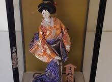 تحفة يابانية اصلية  للبيع