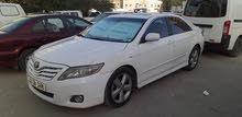 Toyota Camry 2010 Model Fully Optional for Sale