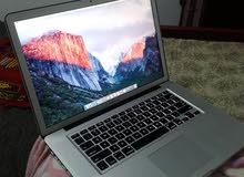 Selling Used Apple Laptop
