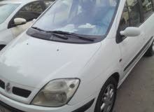 Automatic Renault 2003 for sale - Used - Farwaniya city