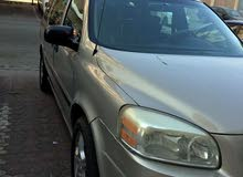 شفر ابلاندر موديل 2005 نظيفه جدا جير ماكينه مكيف صبغ. للبيع للتواصل 66262807