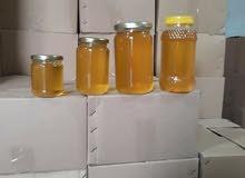 يوجد لدينا عسل طبعيا بسعر خيالي