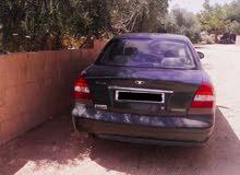 Used Daewoo Nubira for sale in Ma'an