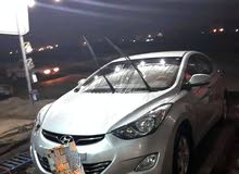 Automatic Hyundai 2013 for sale - Used - Baghdad city