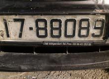 رقم خماسي مميز للبيع / 17-88089