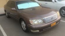 1998 Used LS with Automatic transmission is available for sale