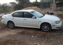 Best price! Nissan Maxima 2002 for sale