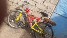 دراجه هوائية نوع سبيدر مان مستعمل جديد