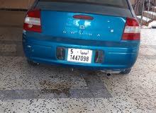 كيا شوما 2004