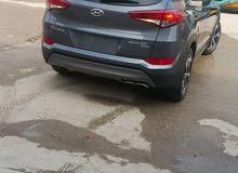 Hyundai Tucson car for sale 2017 in Baghdad city