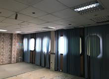 للايجار مكتب بالعاصمة - الكويت ، شرق مساحة 135 م