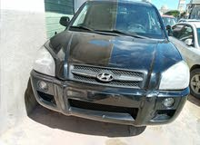 Available for sale! 1 - 9,999 km mileage Hyundai Tucson 2006