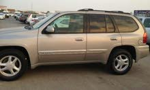 GMC Envoy car for sale 2003 in Al Hofuf city