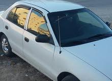 For sale Hyundai Accent car in Al Karak