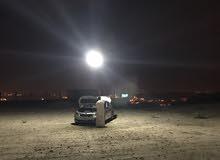 سنارات LED  أربع واجهات بقوة 2400W