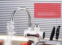 سخان الماء الكهربائي للمطبخ