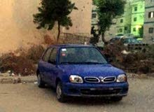 0 km Nissan Micra 2003 for sale
