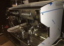 مكينه اسبريسو ايطاليه  Espresso machine italy