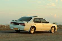 Nissan Maxima car for sale 1999 in Ibri city