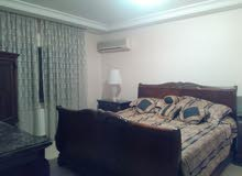 شقة مفروشة للايجار - ام اذينة