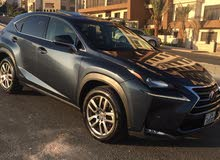 30,000 - 39,999 km Lexus NX 2015 for sale