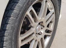 كاديلاك SRX 2008، 6 سلندر