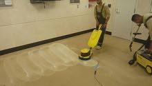 نظافة عامة للشقق و الفلل و مكافحة حشرات ورش مبيدات بالرياض