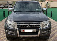 2016 Pajero in Great Condition for sale