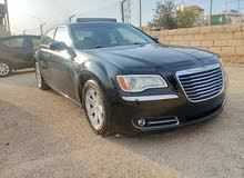 Used Chrysler 300C in Zarqa