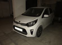 Kia Picanto car is available for sale, the car is in New condition