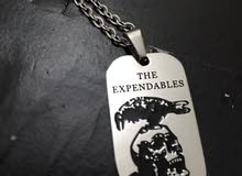 Expandables neckless