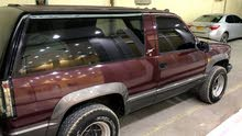Chevrolet Blazer 1994 For sale - Maroon color