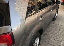 Kia Sorento 2015 For sale - Grey color