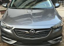 Opel Insignia 2018 - Automatic