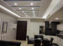 100m2 furnished apartment for rent in um uthiana