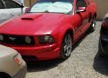 Automatic Ford 2005 for sale - Used - Dima and Al Taaiyin city