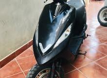 SYM motorbike made in 2020