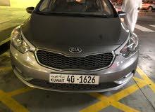 Used condition Kia Cerato 2014 with  km mileage