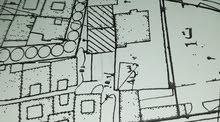 قطعة أرض سكنية ممتازة داخل المخطط وقريبة من الطريق الفرناااج شارع الغاز