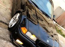 km BMW 316 1997 for sale