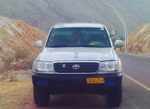Toyota Land Cruiser 1999 For sale - Silver color