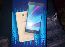 Infinix  Used mobile for sale