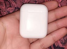 apple airpod box