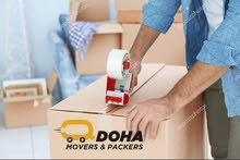 Qatar Movers and Packers Services ) The best moving service in Qatar, best price