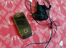 Nokia E66 With Charger