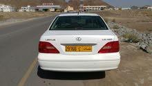 Available for sale!  km mileage Lexus LX 2001