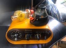 جهاز تنفس صناعي دريقر الماني الصنع