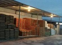 مواد بناء سمنت ورمل وخرسانه جاهزه:0501445702