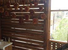 الحايك للديكورات الخشب