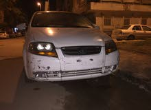 Daewoo Kalos 2004 For sale - White color